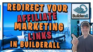 Redirect Your Affiliate Marketing Links In Builderall  | Affiliate Marketing Tutorial