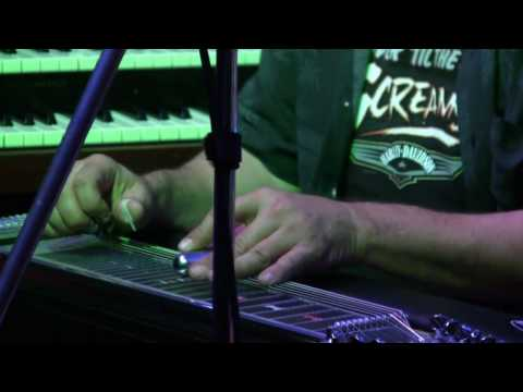 Jesse Jay Harris Band - Fishermans Blues -
