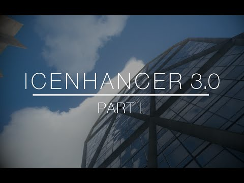 Grand Theft Auto IV | iCEnhancer 3.0