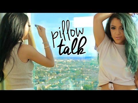 Pillow talk- Zayn COVER by Niki and Gabi