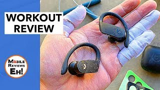 Powerbeats Pro Unbox/Review - Best bluetooth headphones for the gym?