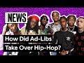 Lil Pump, Jeezy, Migos & How Ad-Libs Took Over Hip-Hop   Genius News