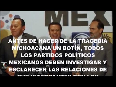 El video que el Gobierno michoacano no quiere que veas