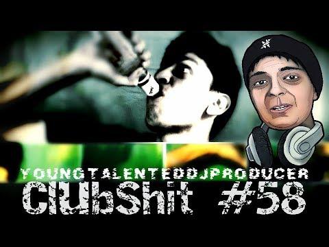 ClubShit #58 [Диджей РэнжРовер]