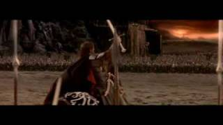 Trailer 2 Lord Of The Ring RETURN OF THE KING