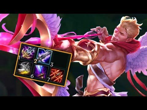 ON-HIT VARUS BUILD | Flex to Master? (League of Legends)