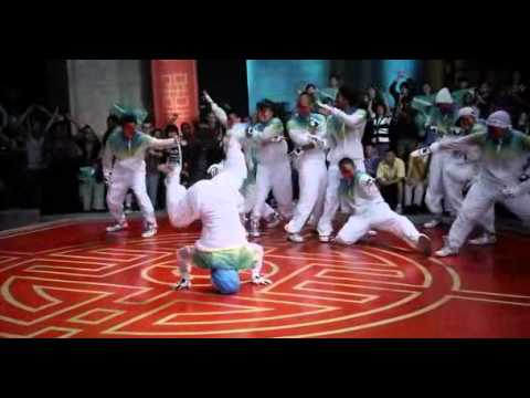 Step Up 3d Battle Of Gwai H Q video