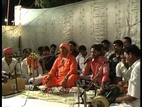 VIKASH NATH JI BHAJAN  (DALALI HIRA LALAN KI)