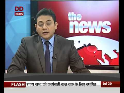 Sushma Swaraj says India engaging with China on NSG
