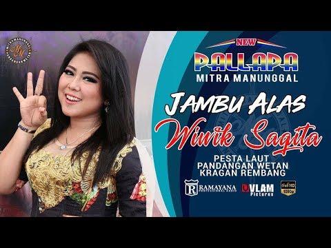 Download JAMBU ALAS - WIWIK SAGITA  FEAT BRODIN  - NEW PALLAPA MITRA MANUNGGAL PANDANGAN WETAN Mp4 baru