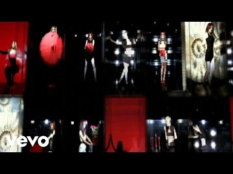 Girls Aloud - The Loving Kind klip izle