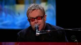 Watch Elton John Can You Feel The Love Tonight video
