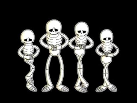 Baile de las Calacas / Musica