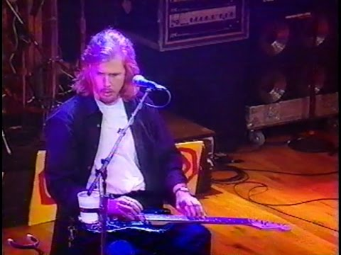 Jeff Healey - I Think I Love You Too Much