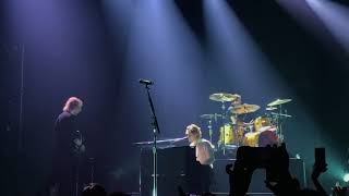 Download Lagu 5 Seconds Of Summer - Lie to me(Luke Piano Ver Live at Zepp Osaka Bayside) Gratis STAFABAND