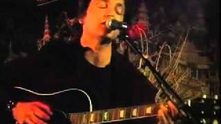 Third Eye Blind - Motorcycle Drive By - Acoustic