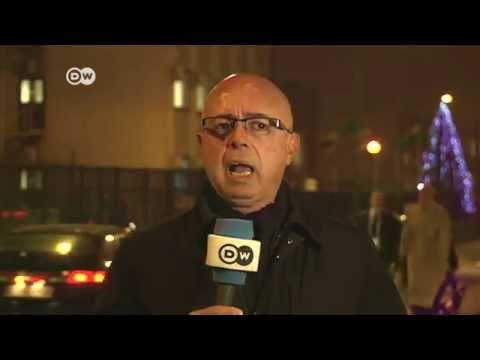 إجتماع أعضاء التحالف الدولي ضد تنظيم #داعش في بروكسل | الجورنال