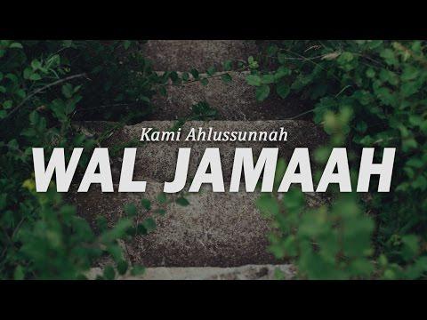 Kami Ahlus Sunnah Wal Jama'ah - Ustadz Ahmad Zainuddin Al-Banjary