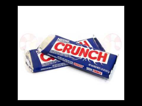 Nestle Crunch 800 menu Music Videos