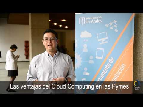¿Por qué es importante el Cloud Computing para las Pymes?