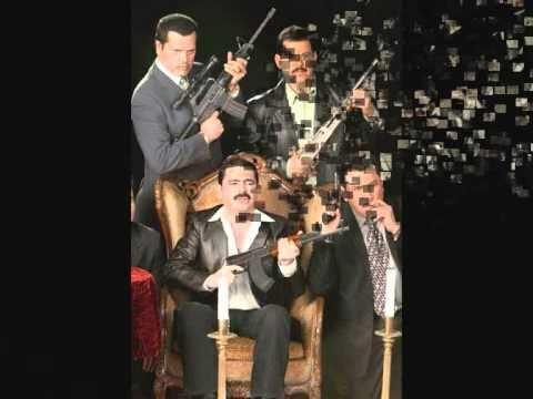 El Corrido Del Diablo-los Tucanes De Tijuana (soundtrack-el Infierno 2010) video