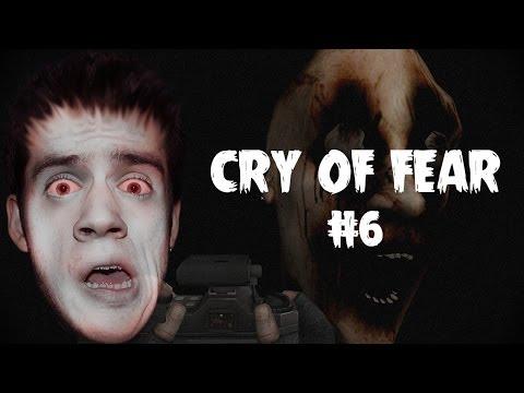 SUDAN BİŞEY ÇIKMAZ! - Cry Of Fear (Yılın En Korkunç Oyunu!) Bölüm #6