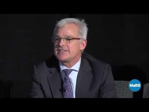 Canadian Energy Innovation Summit 2014 - Panel 4