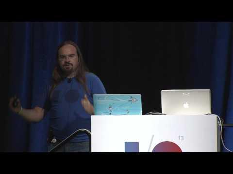 Google I/O 2013 - Autoscaling Java