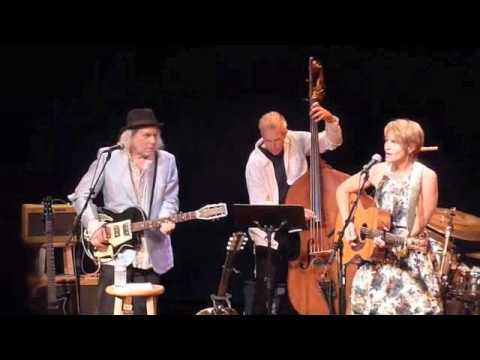 Buddy Miller&Shawn Colvin, Diamond in the Rough
