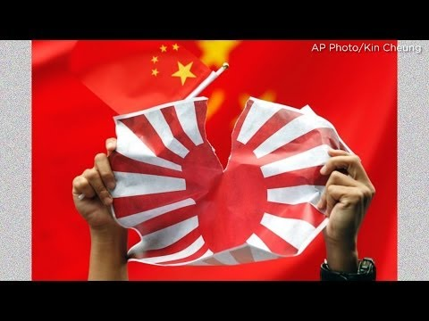 Why Does China Hate Japan? | China Uncensored video