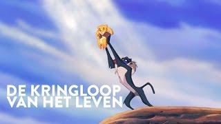 De Leeuwenkoning | Liedje: De Kringloop van het Leven | Disney BE