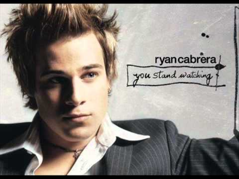Ryan Cabrera - Fall Baby Fall