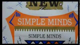simple minds kick inside of me sparkle in the rain