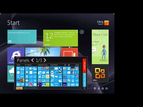 Windows 8 (Omnimo) Review