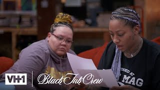 The Past Comes Back to Haunt 9MAG 'Sneak Peek' | Black Ink Crew: Chicago