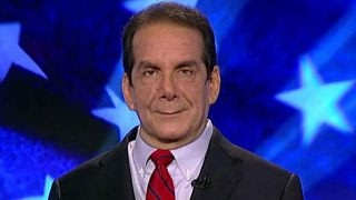 Krauthammer: There