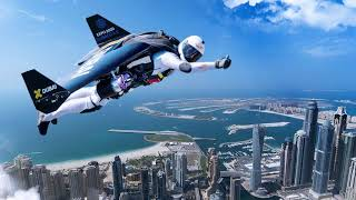 हवा में उड़ने वाली 6 सबसे कमाल की Machines   6 Real Flying Machines You Have To See