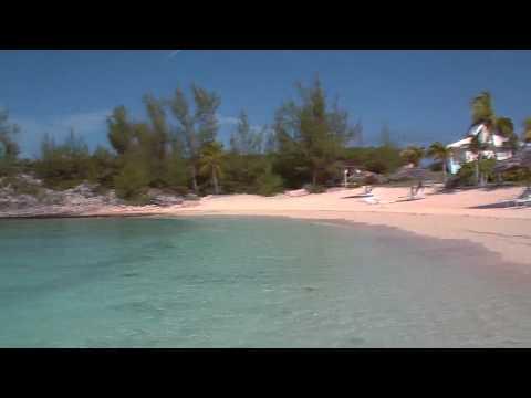 Eleuthera Island -- The REAL Bahamas HD