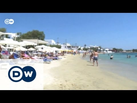 Holidaying in Greece to show solidarity | Business