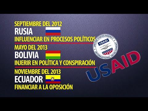EE.UU. enviaba a Cuba a jóvenes encubiertos para incitar una rebelión