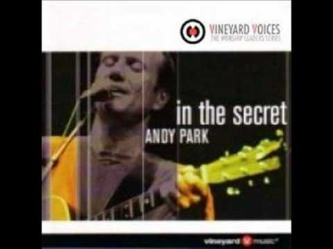 Andy Park - Spirit Of The Sovereign Lord