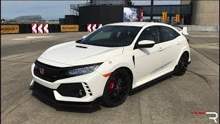 2017 Honda Civic Type R – Redline: Review
