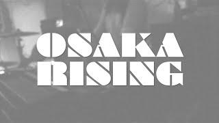 Vorschaubild Osaka Rising + Zaphod...