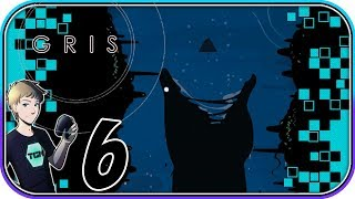GRIS - Part 6: Terrifying Chase!