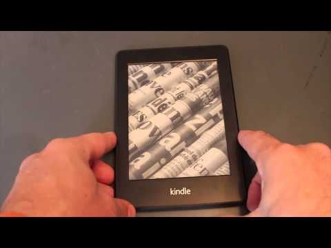 How to Send a PDF File to a Kindle - It Still Works