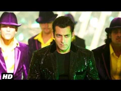 Desibeat Bodyguard Full HD video song Ft. Salman khan Kareena...