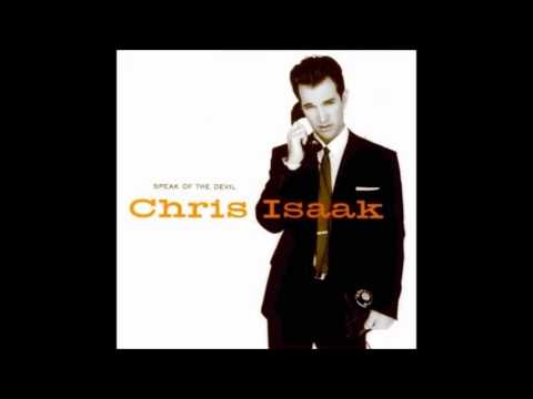Chris Isaak - Wanderin