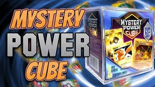 Mystery Power Cube Opening!!