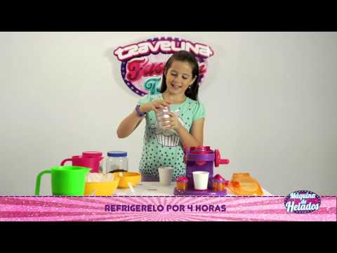 El heladero absoluto - WorldNews