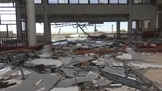 Irma Hurricane 2017 - Pullman Cayo Coco Damage